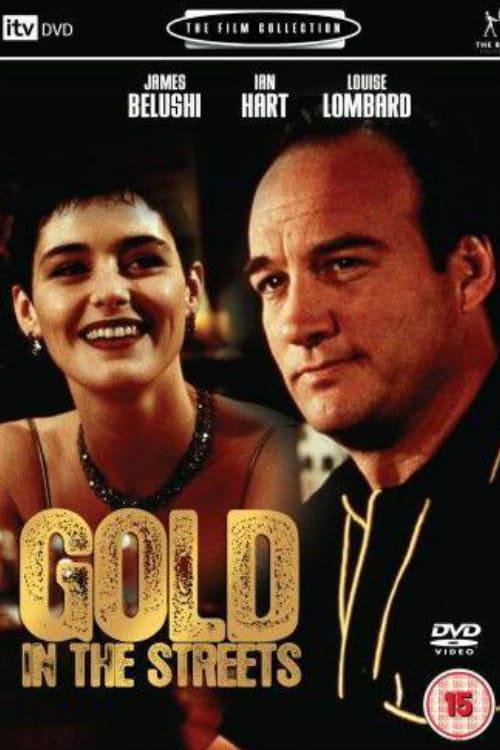"""Plakat von """"Gold In The Streets"""""""