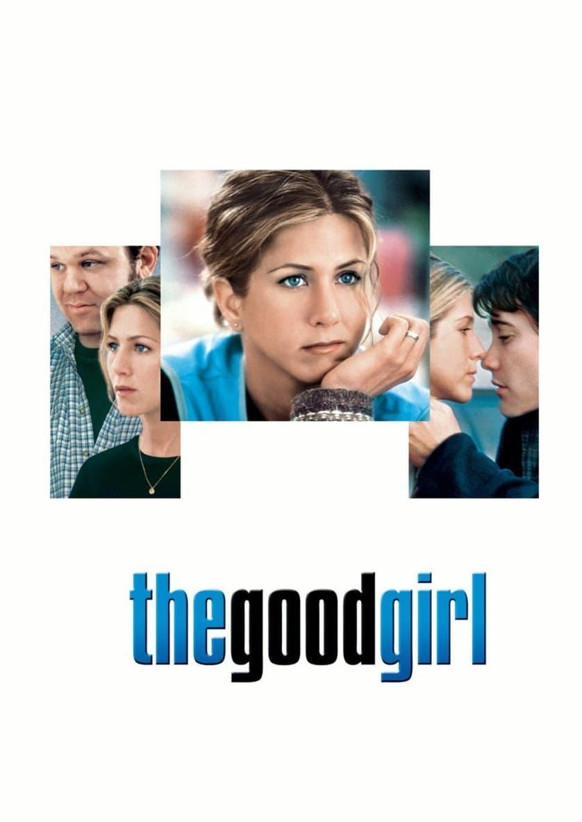 """Plakat von """"The Good Girl"""""""