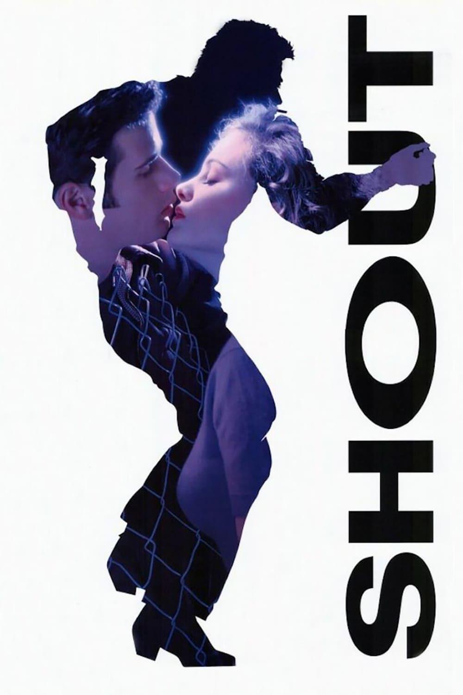 """Plakat von """"Shout"""""""