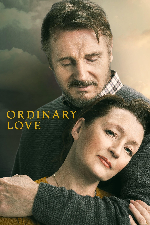 """Plakat von """"Ordinary Love"""""""