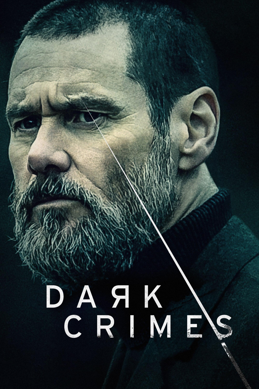 """Plakat von """"Dark Crimes"""""""