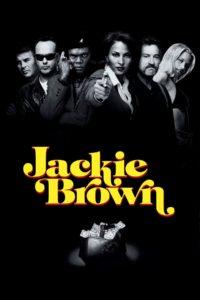 """Plakat von """"Jackie Brown"""""""