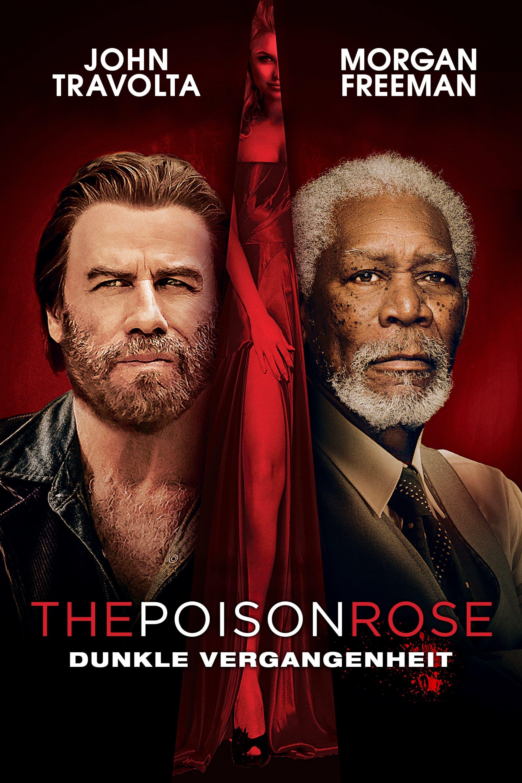 """Plakat von """"The Poison Rose"""""""