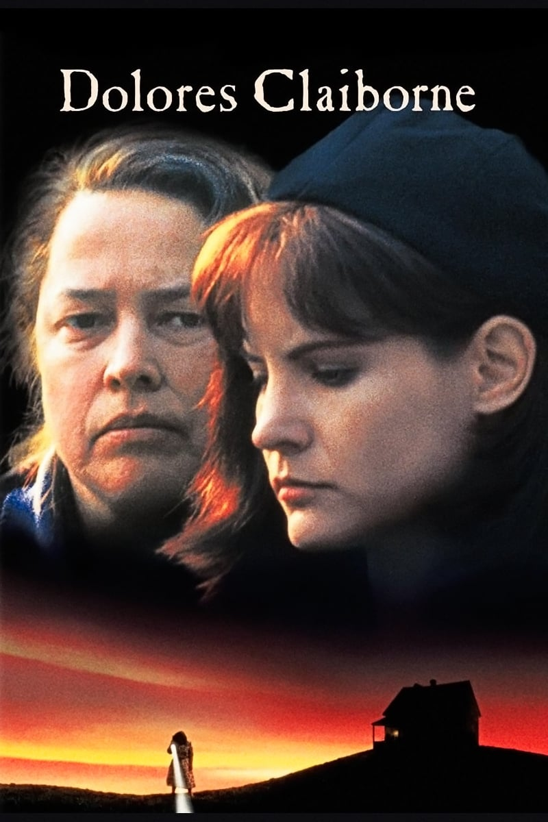"Plakat von ""Dolores"""