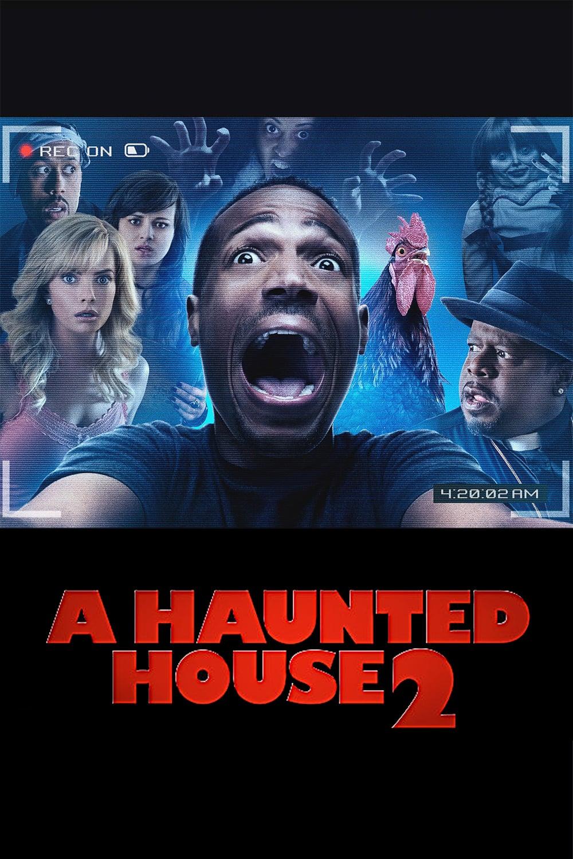 """Plakat von """"Ghost Movie 2"""""""