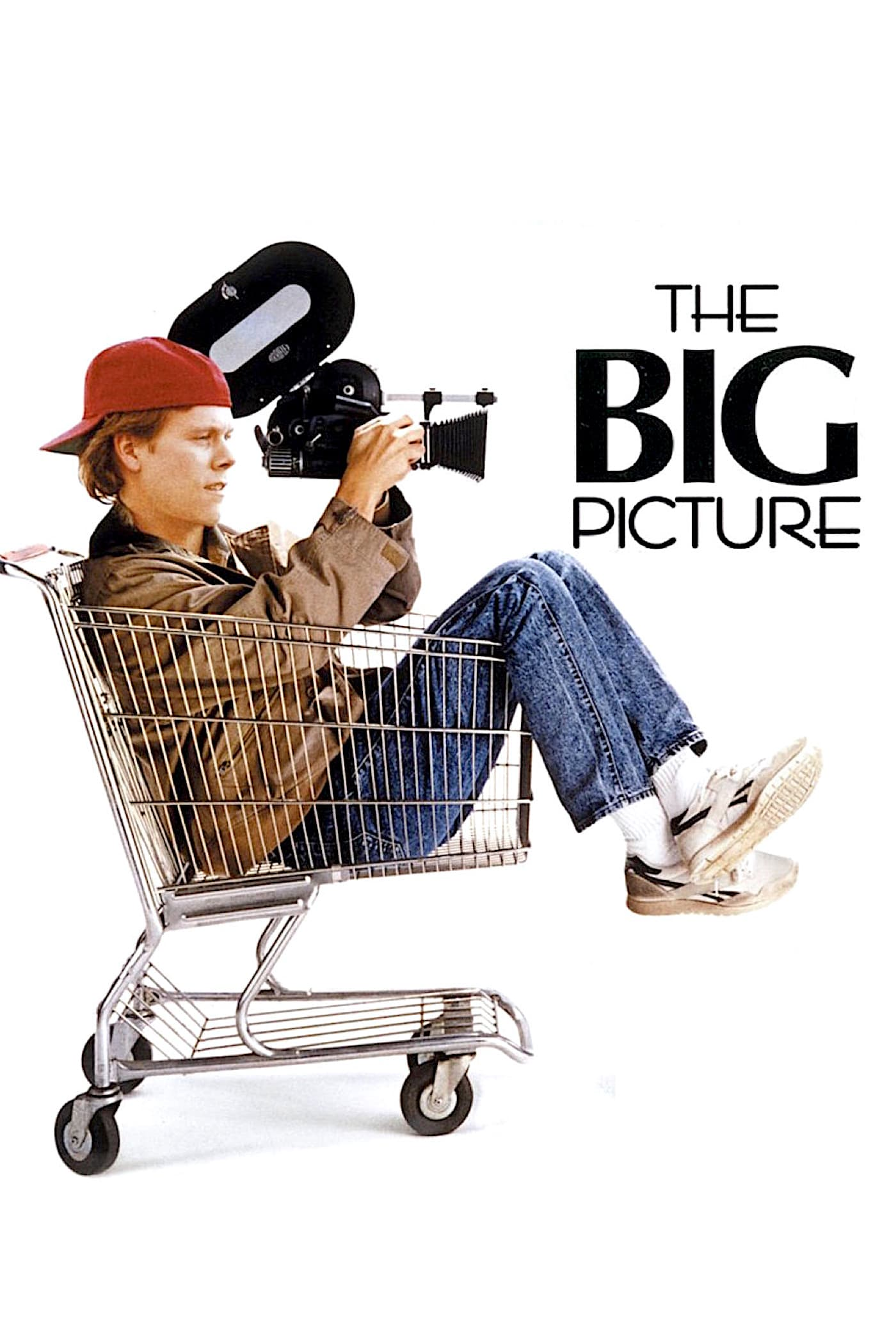 "Plakat von ""The Big Picture"""