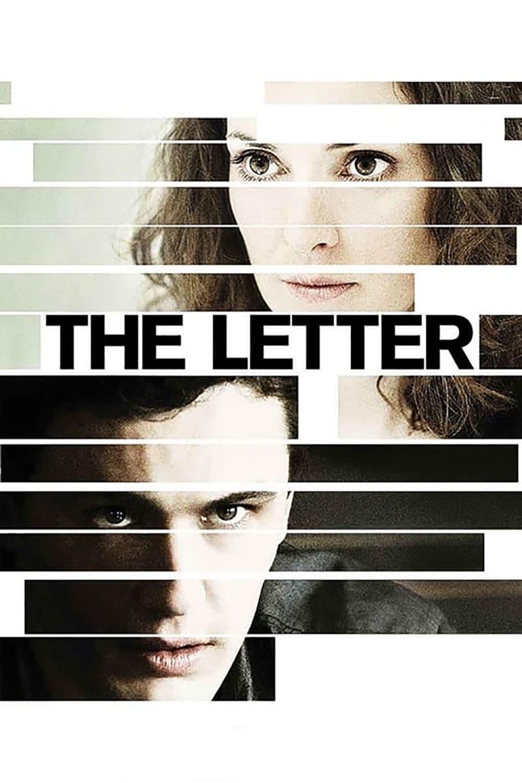 """Plakat von """"The Letter"""""""