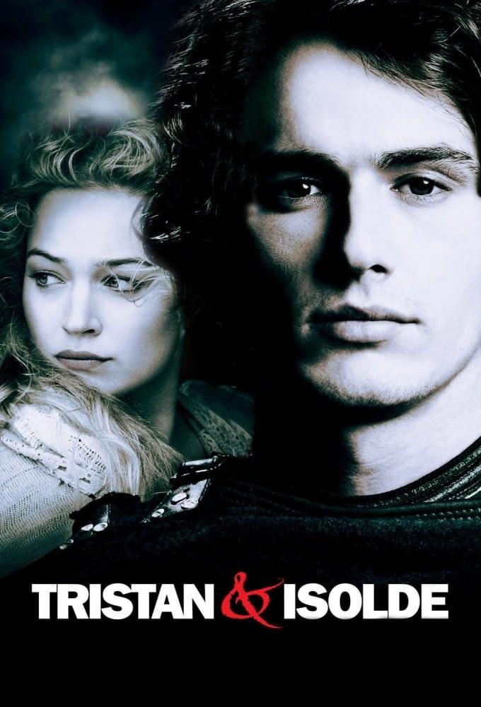 """Plakat von """"Tristan & Isolde"""""""