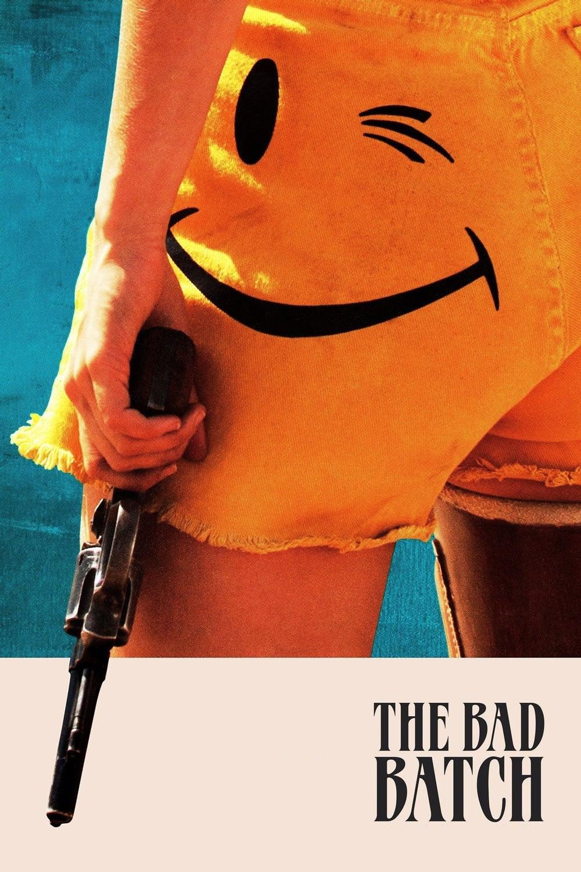 """Plakat von """"The Bad Batch"""""""