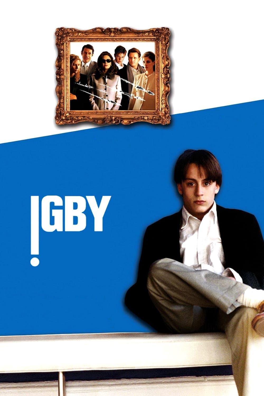 """Plakat von """"Igby!"""""""
