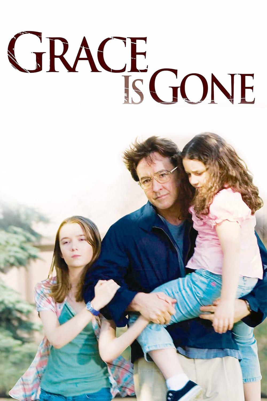 """Plakat von """"Die Zeit ohne Grace"""""""