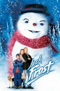 """Plakat von """"Jack Frost - Der coolste Dad der Welt!"""""""