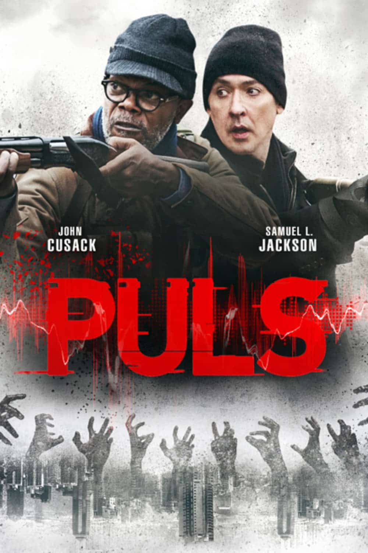 """Plakat von """"Puls"""""""