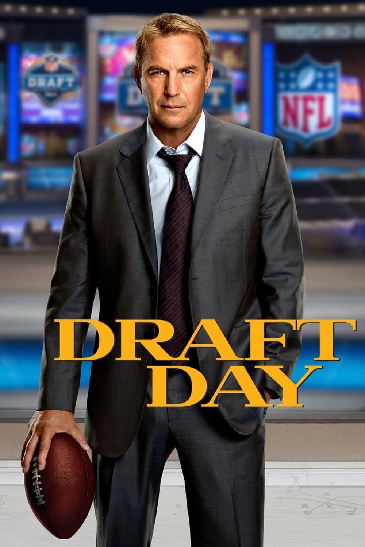 """Plakat von """"Draft Day"""""""