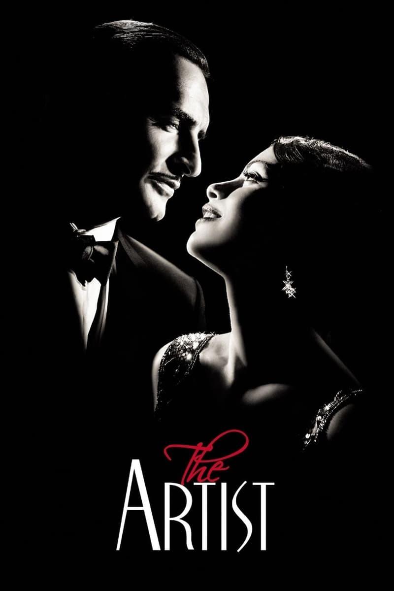 """Plakat von """"The Artist"""""""