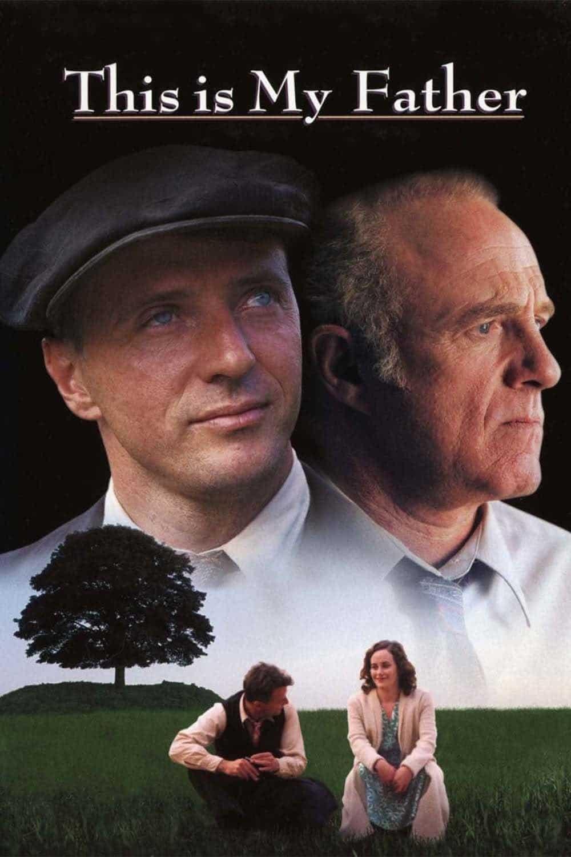 """Plakat von """"This Is My Father"""""""