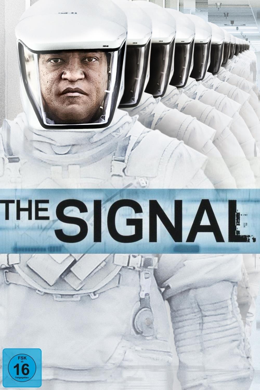 """Plakat von """"The Signal"""""""