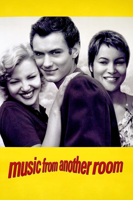 """Plakat von """"Liebe auf den ersten Schrei"""""""