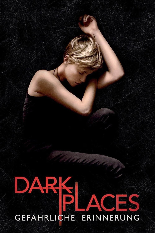 """Plakat von """"Dark Places - Gefährliche Erinnerung"""""""