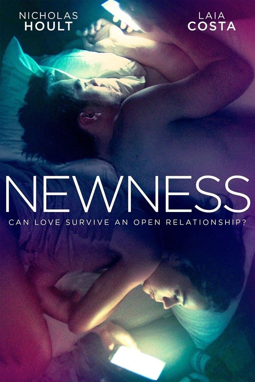 """Plakat von """"Newness"""""""
