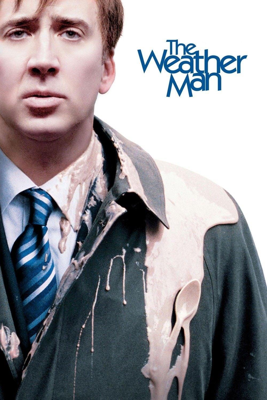 """Plakat von """"The Weather Man"""""""