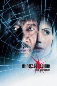 """Plakat von """"Im Netz der Spinne"""""""