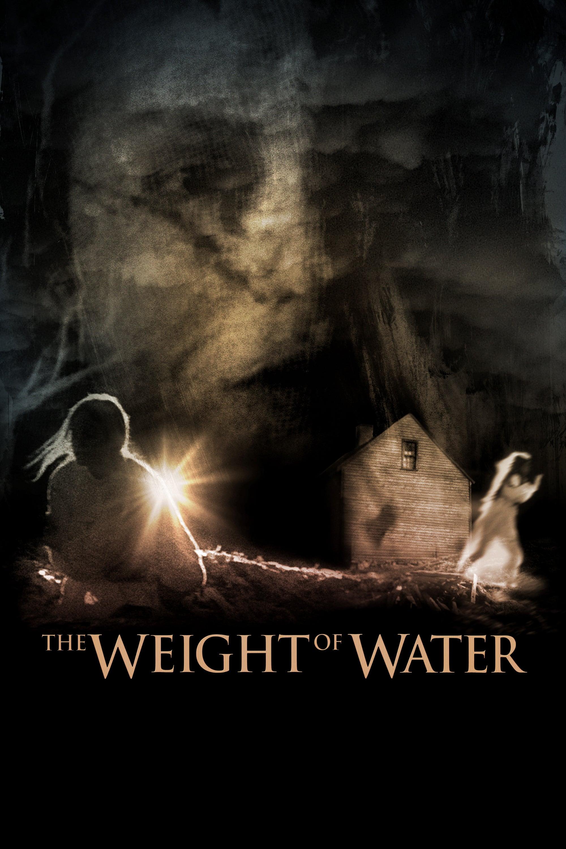 """Plakat von """"Das Gewicht des Wassers"""""""