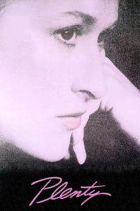 """Plakat von """"Eine demanzipierte Frau"""""""