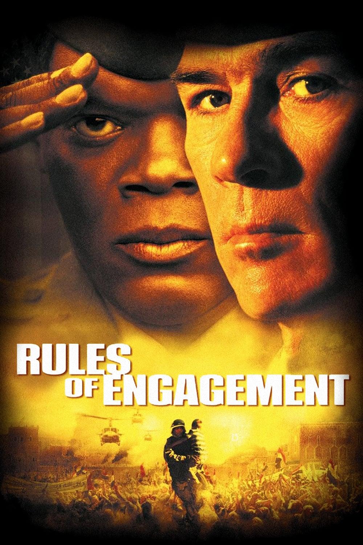"""Plakat von """"Rules - Sekunden der Entscheidung"""""""