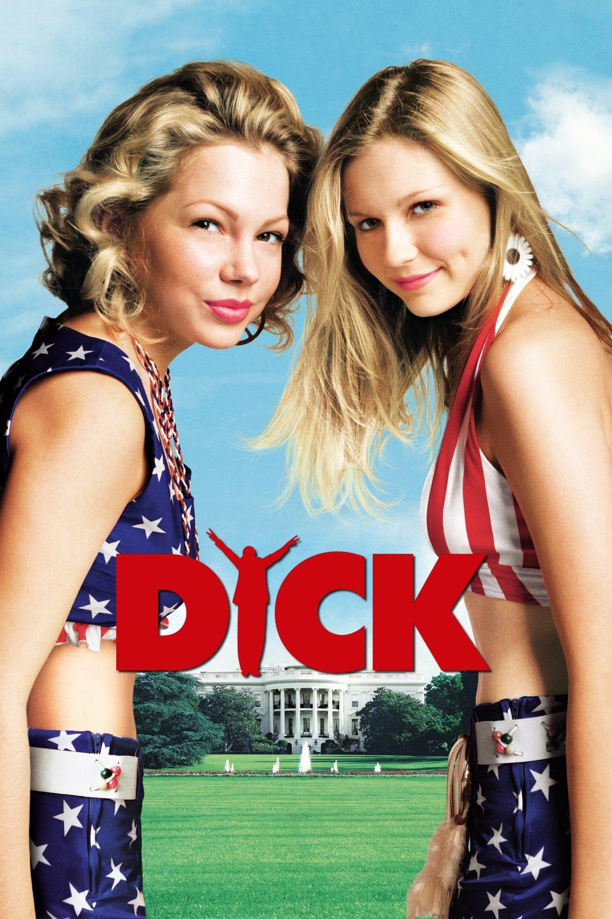 """Plakat von """"Ich liebe Dick"""""""