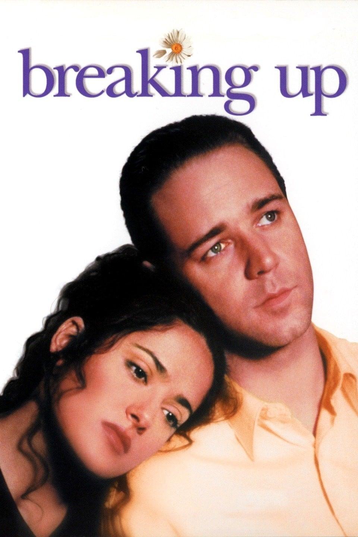 """Plakat von """"Breaking Up"""""""