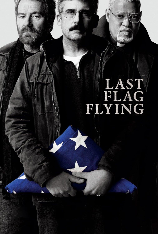 "Plakat von ""Last Flag Flying"""