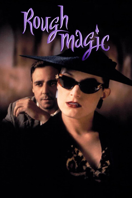 """Plakat von """"Wilder Zauber"""""""