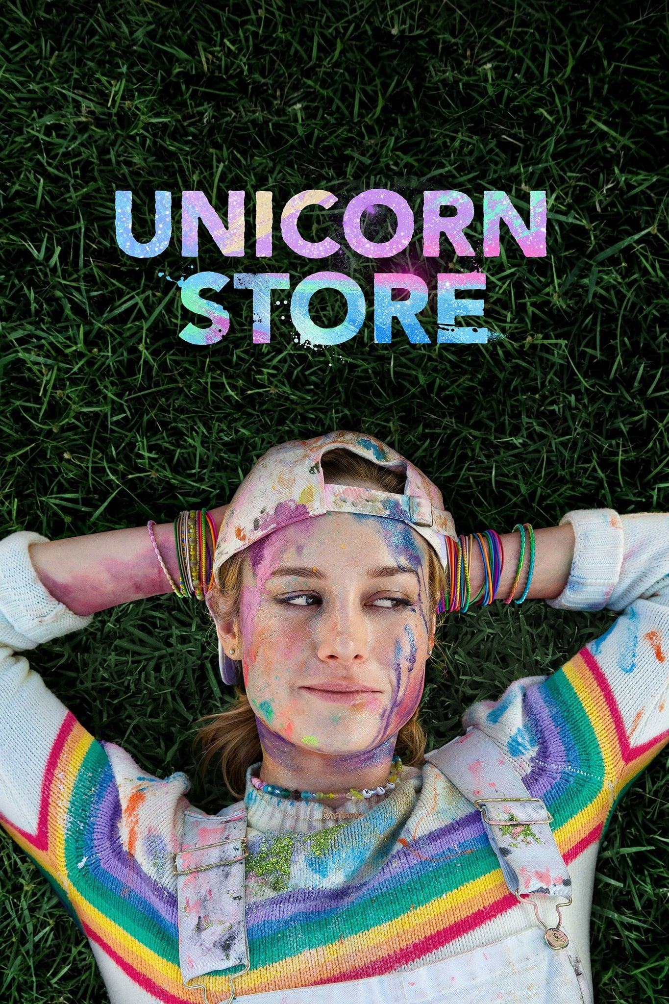 "Plakat von ""Unicorn Store"""