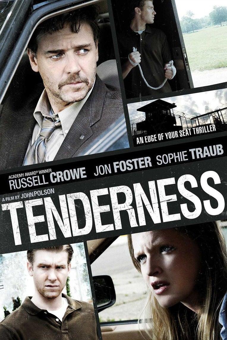 """Plakat von """"Tenderness - Auf der Spur des Killers"""""""