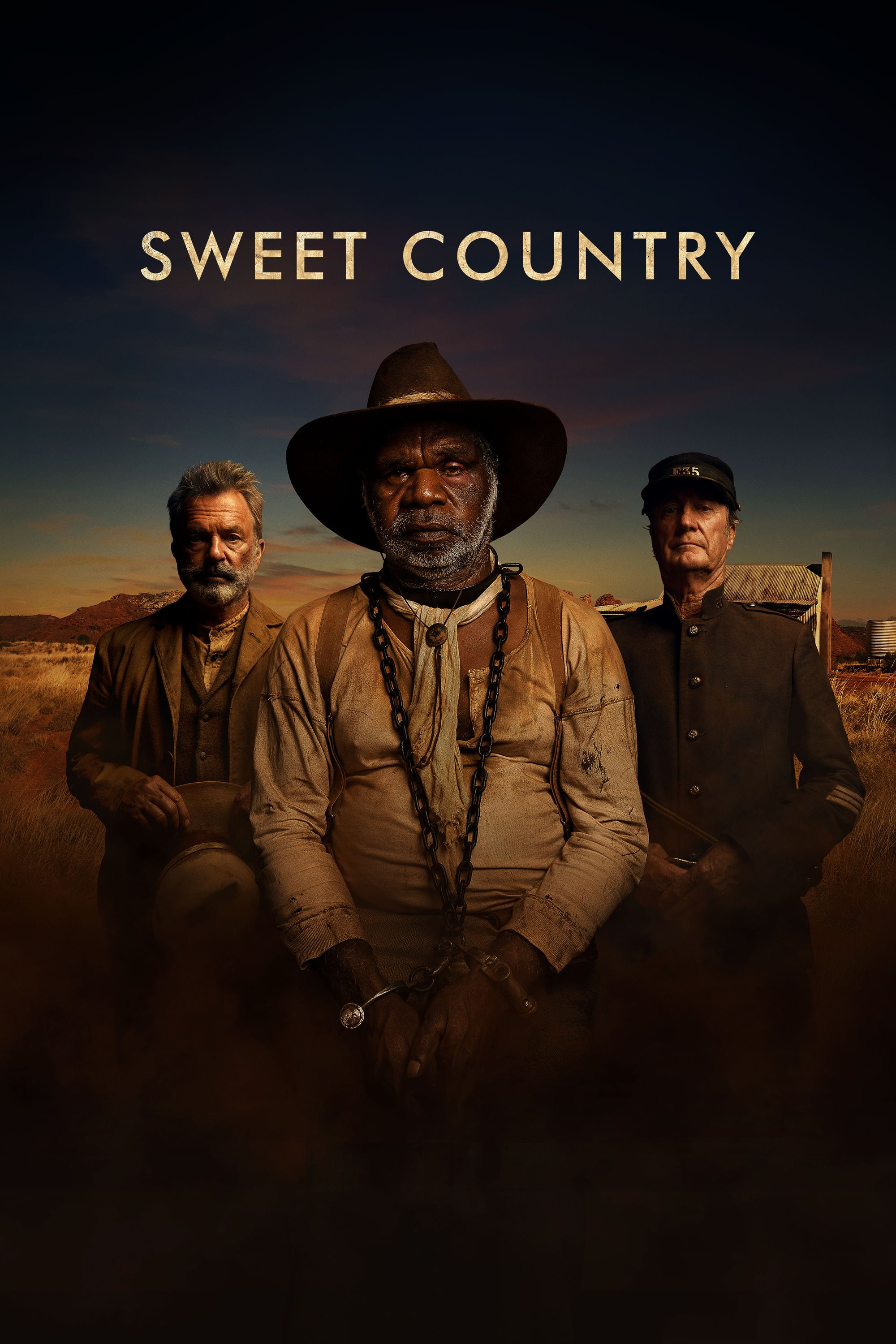 "Plakat von ""Sweet Country"""