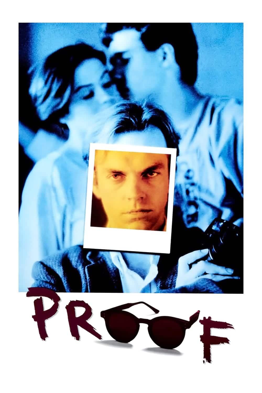 """Plakat von """"Proof - Der Beweis"""""""