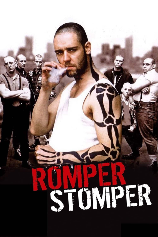 "Plakat von ""Romper Stomper"""