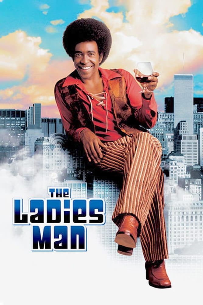 """Plakat von """"The Ladies Man"""""""
