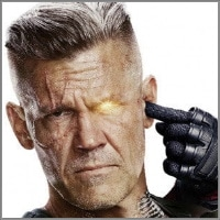 Josh Brolin - Deadpool 2