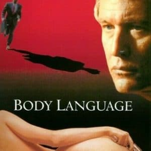 "Plakat von ""Body Language"""