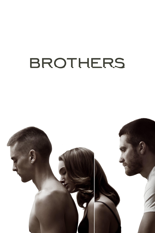 """Plakat von """"Brothers"""""""