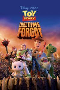 Plakat von Toy Story – Mögen die Spiele beginnen (Kurzfilm 22min)