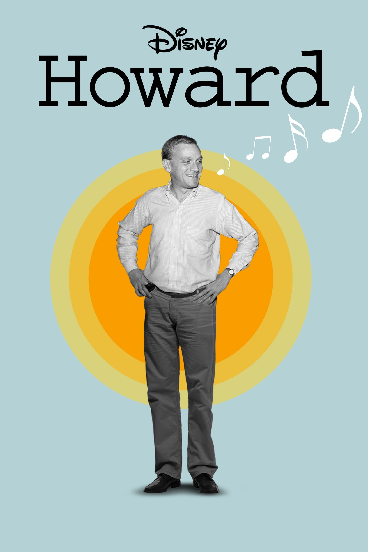 """Plakat von """"Howard"""""""