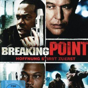 """Plakat von """"Breaking Point - Hoffnung stirbt zuerst"""""""