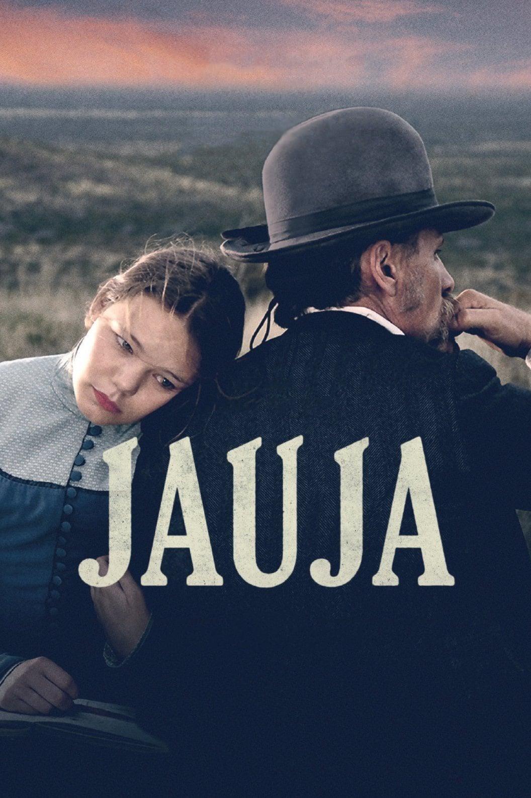 """Plakat von """"Jauja"""""""