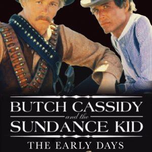 """Plakat von """"Butch und Sundance - Die frühen Jahre"""""""