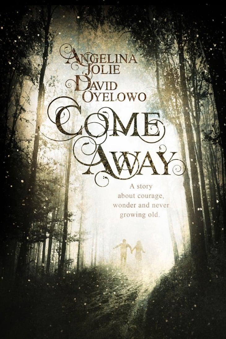 "Plakat von ""Come Away"""