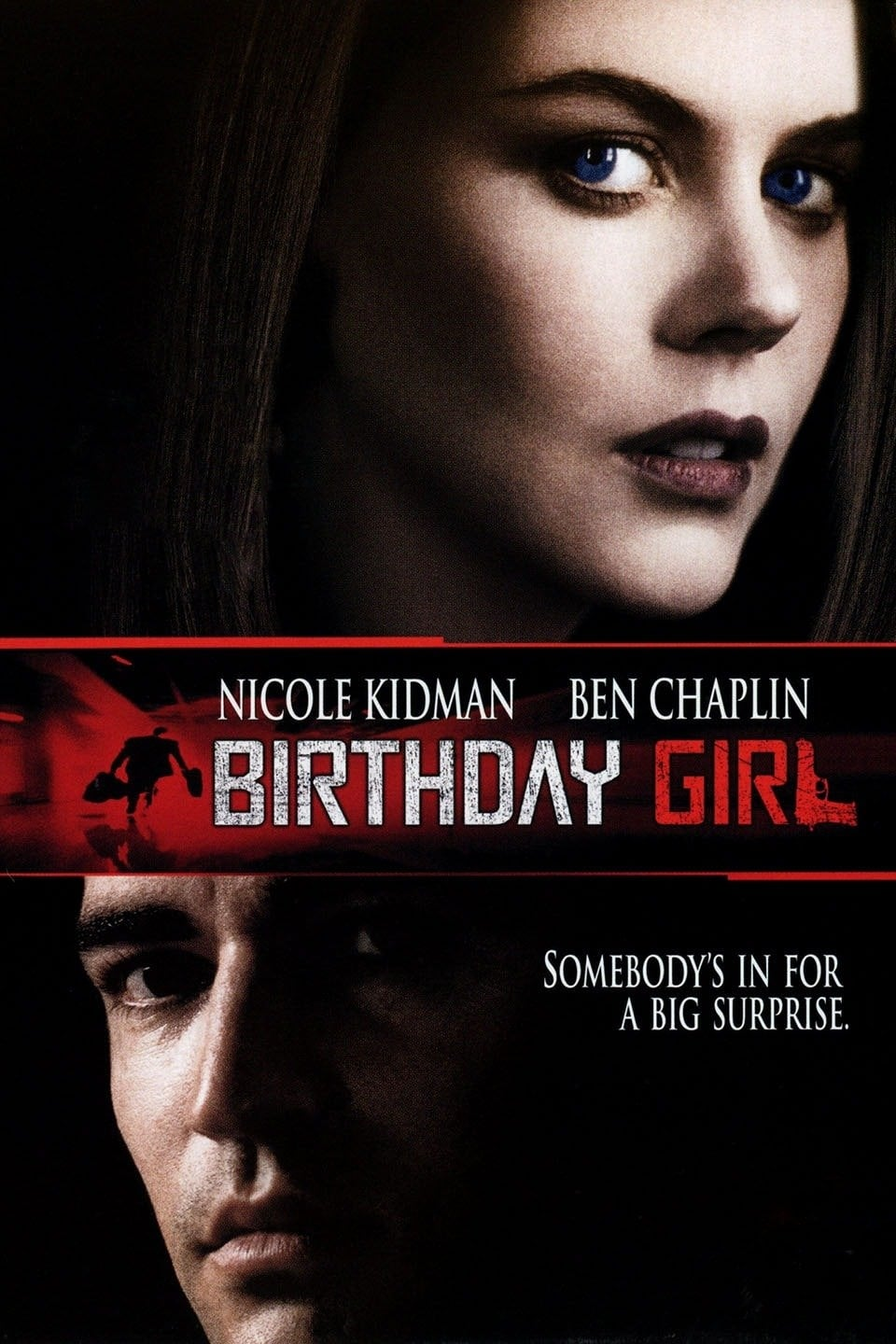 "Plakat von ""Birthday Girl"""