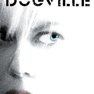 """Plakat von """"Dogville"""""""
